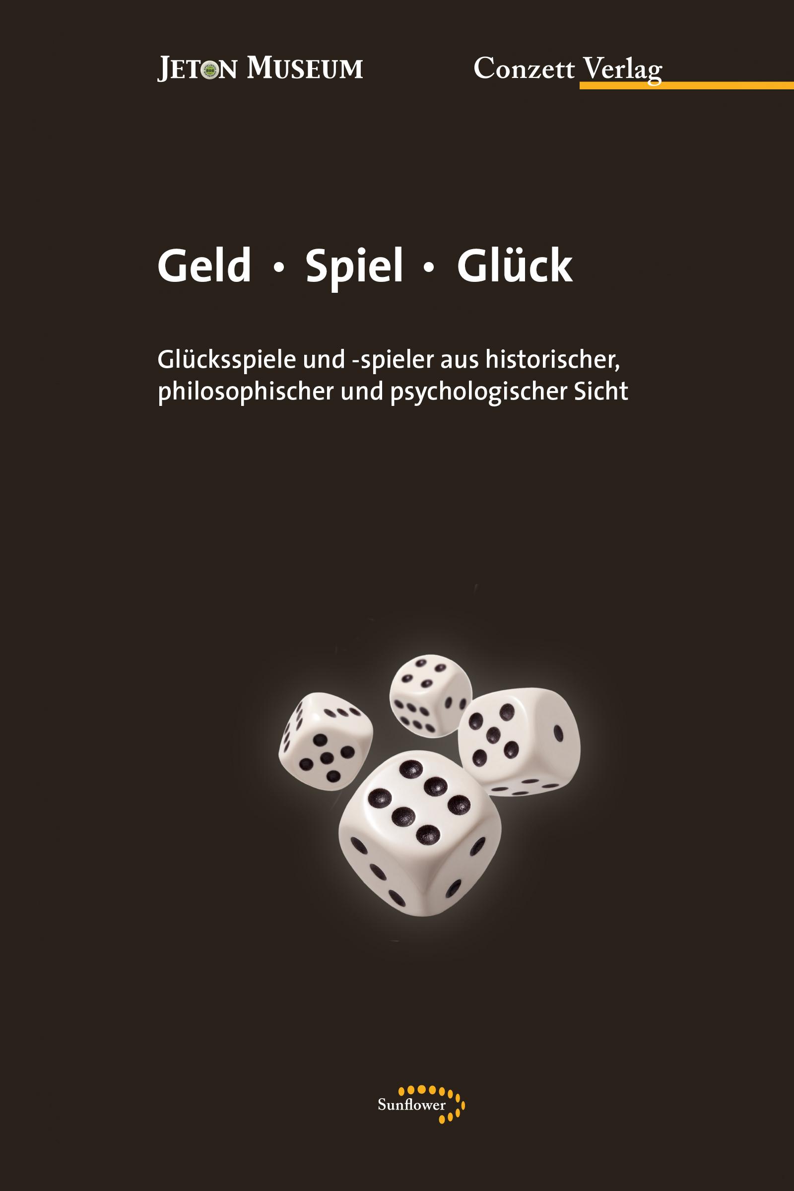 Glücksspiele und spieler aus historischer philosophischer und